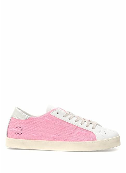 D.A.T.E. Lifestyle Ayakkabı Pembe